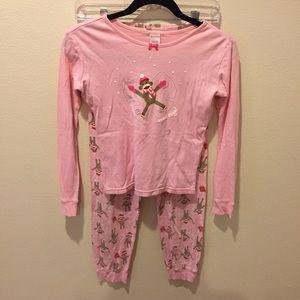 Kids Pajama Set